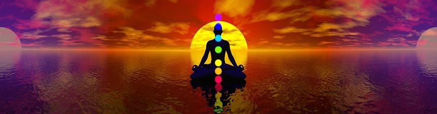 Was bewirkt Meditation